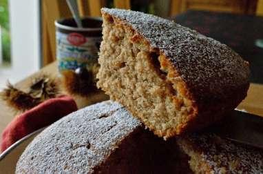 Gâteau ardéchois