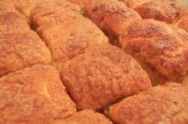 Pain de singe (Monkey Bread)