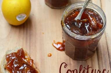 Confiture de pomme tentation® au caramel