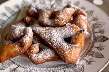 Des merveilles pour Mardi gras !