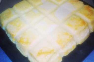 crok cake