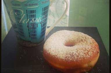 mes donuts
