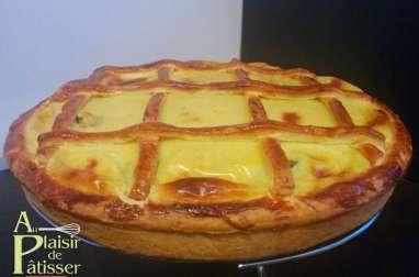 La tarte Porteloise