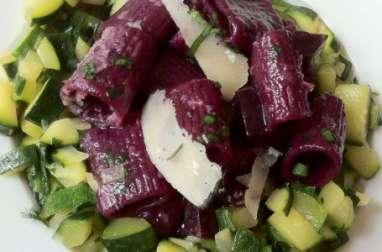 Pastasotto aux légumes pour Edda