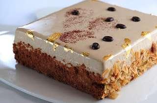 Gâteau au moka