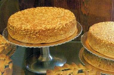 Gâteau aux marrons (sans cuisson)