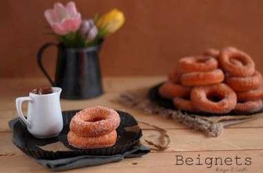 Beignets … sans Beurre ni Huile