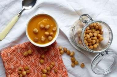 Boulettes pour la soupe