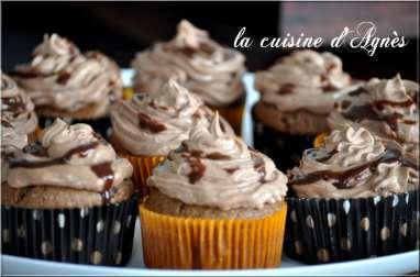 cupcakes au carambar