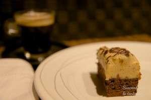 Brownie-pâte de cookie crue