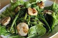Faire une salade composée originale