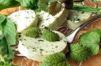 Beurres composés salés et sucrés