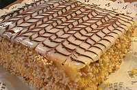 Millefeuille traditionnel