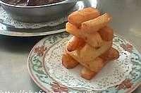 Toutes les cuissons de la pomme de terre