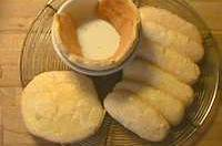 Biscuits cuiller