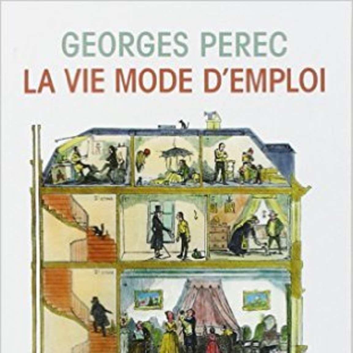 Perec (georges)