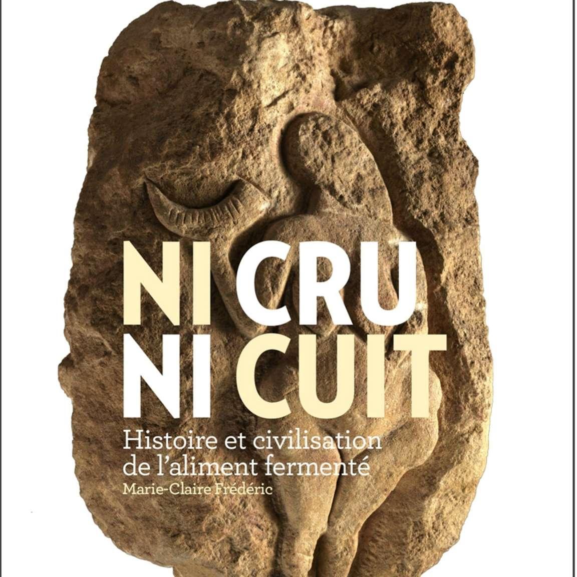 Ni cru ni cuit - histoire et civilisation de l'aliment fermenté