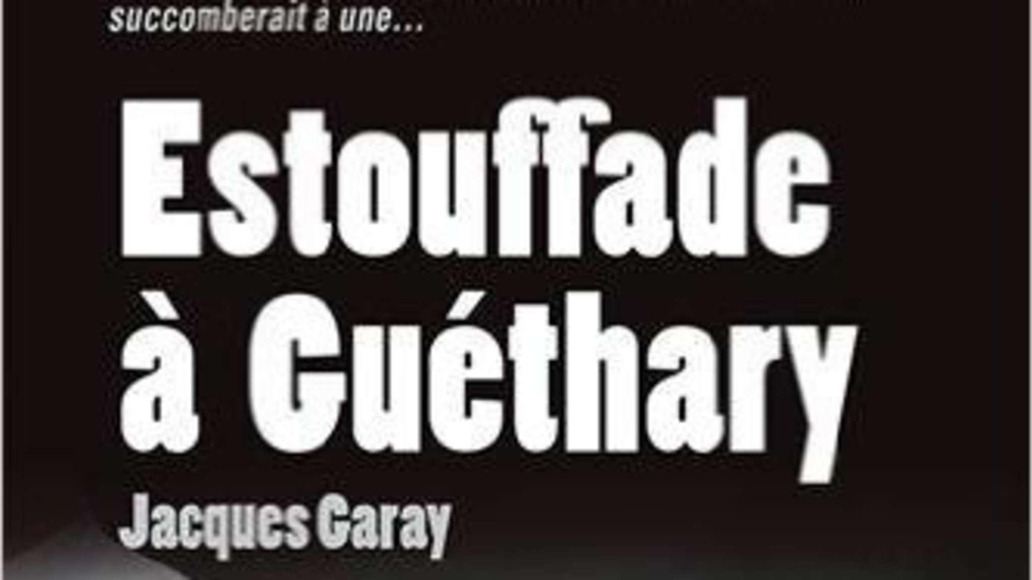 Garay (Jacques)