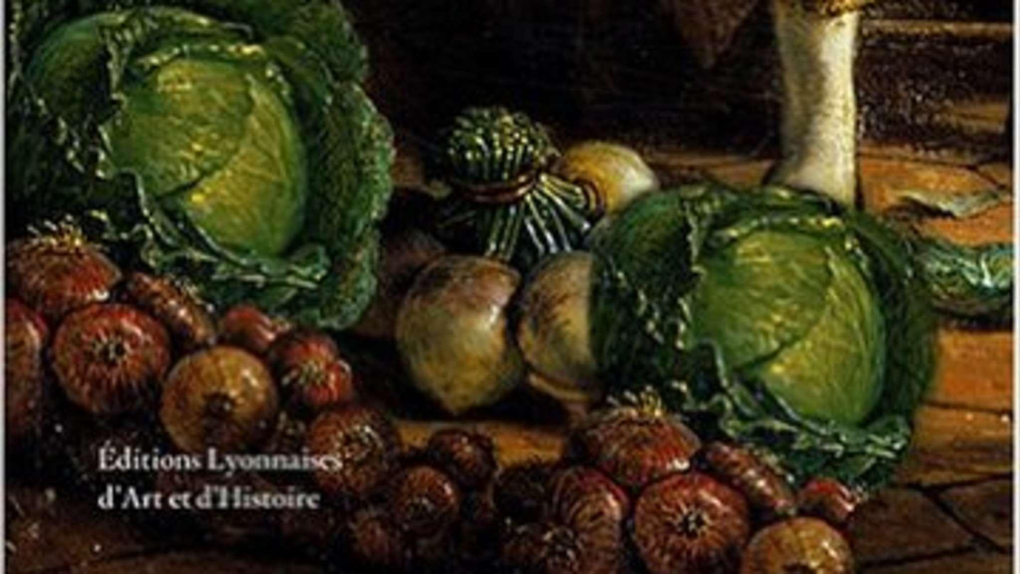 Lyon 1555, capitale de la culture gourmande au XVIe siècle