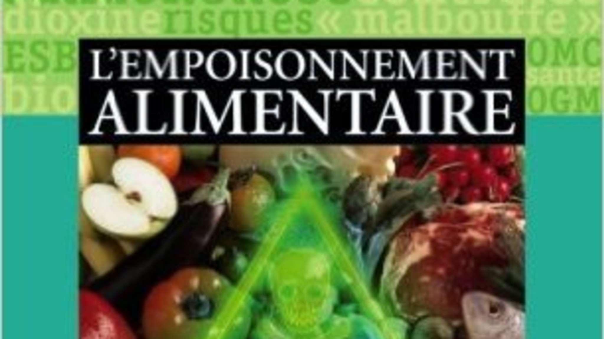 L'empoisonnement alimentaire