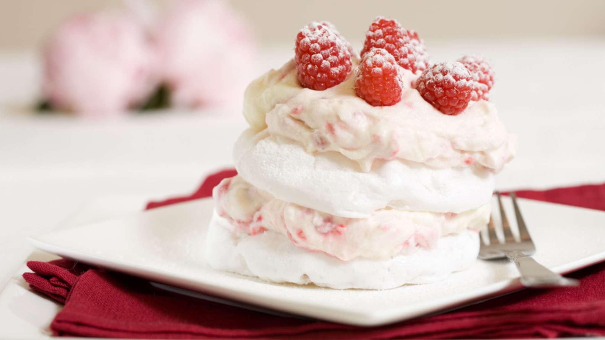 Dessert simple et gourmand ? Ayez le réflexe Pavlova !