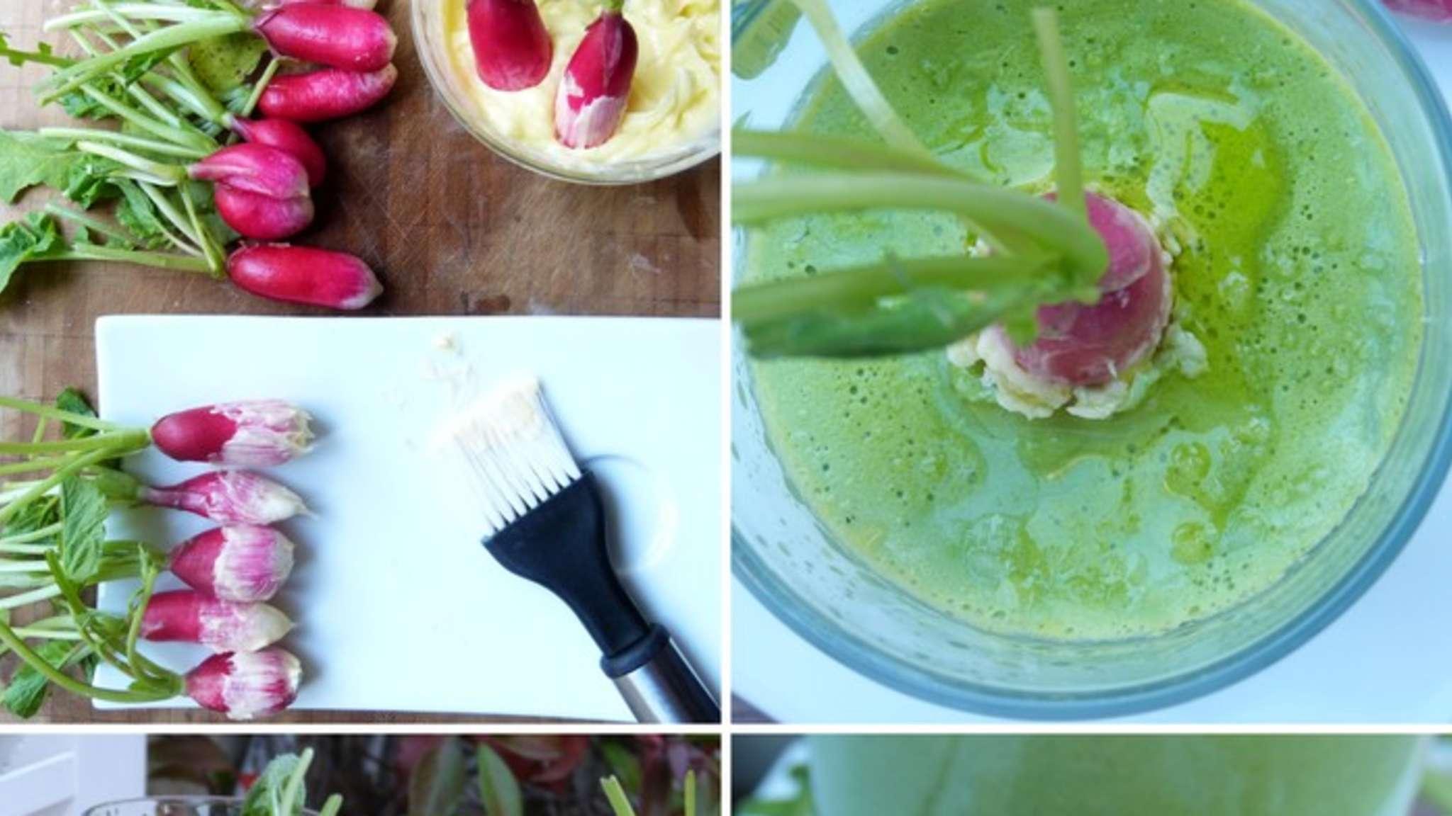 Cuisinez et pâtissez avec l'agar-agar