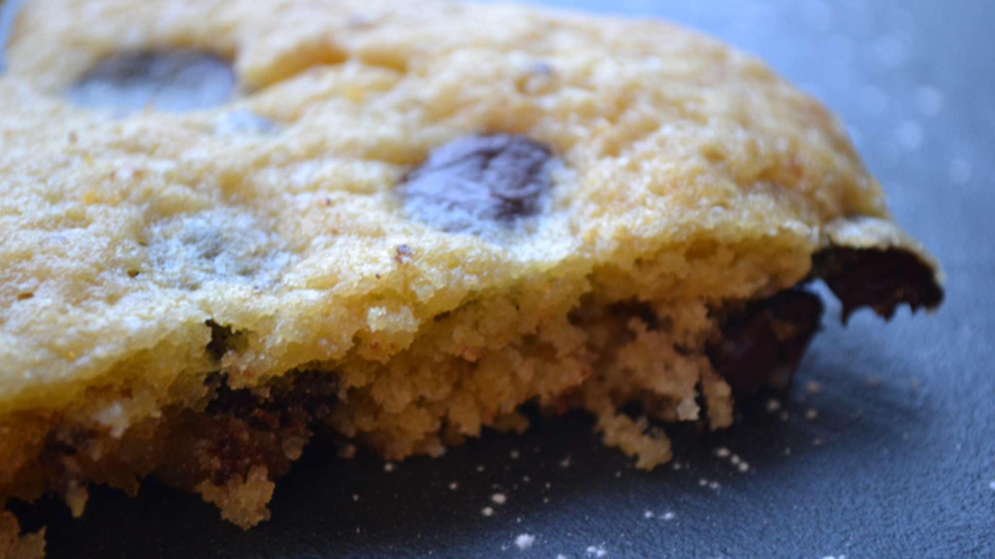 Grand Cookie Banoffee