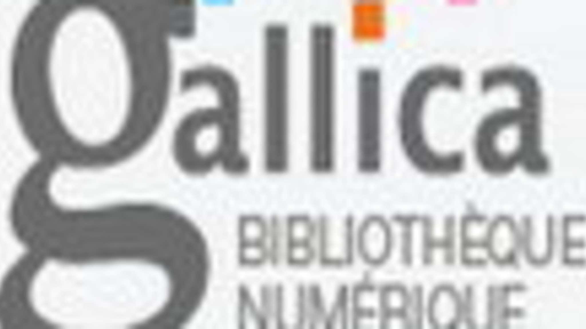 Consulter le dictionnaire en ligne sur le site de la BNF