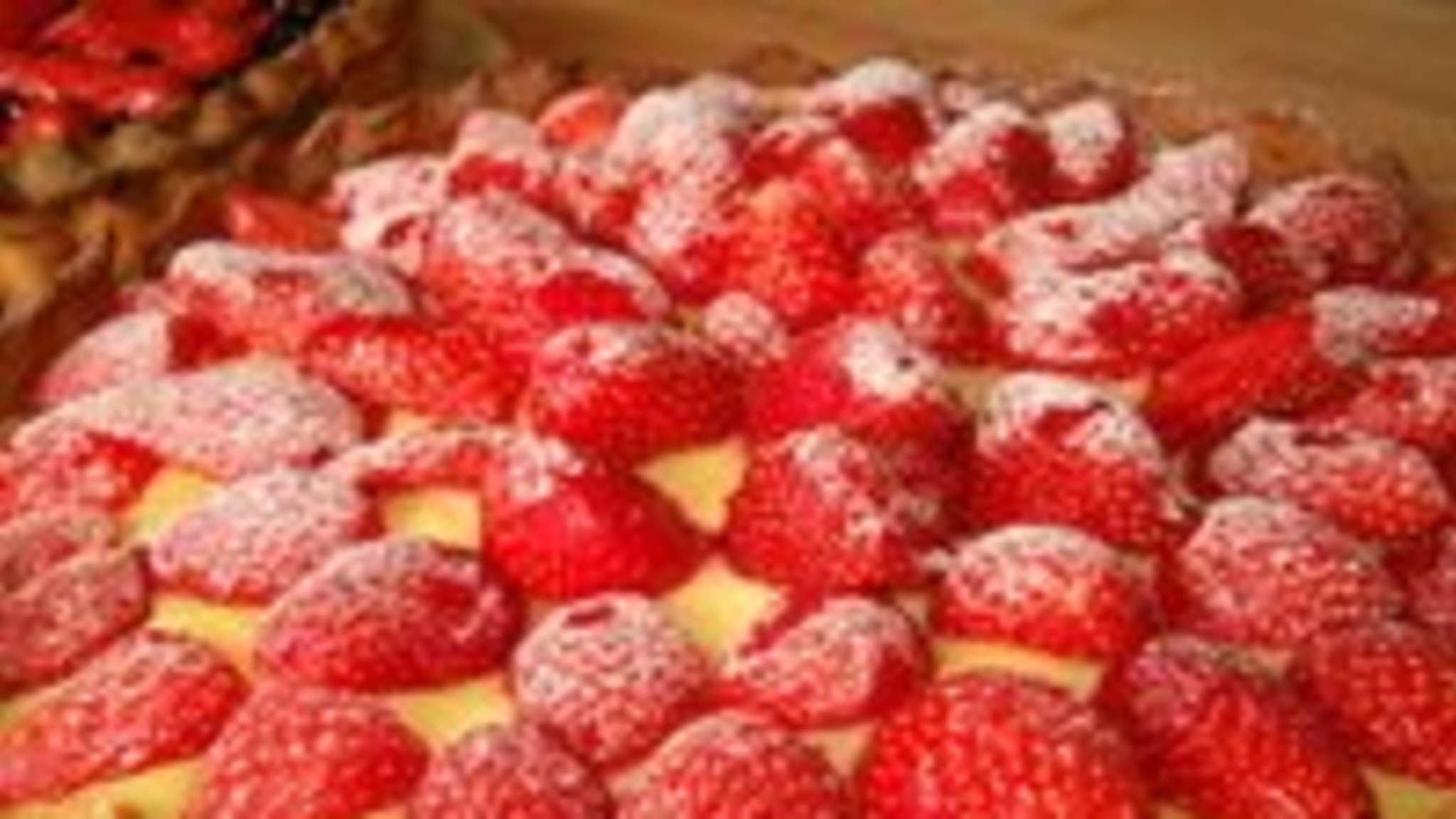Crème tutti-frutti
