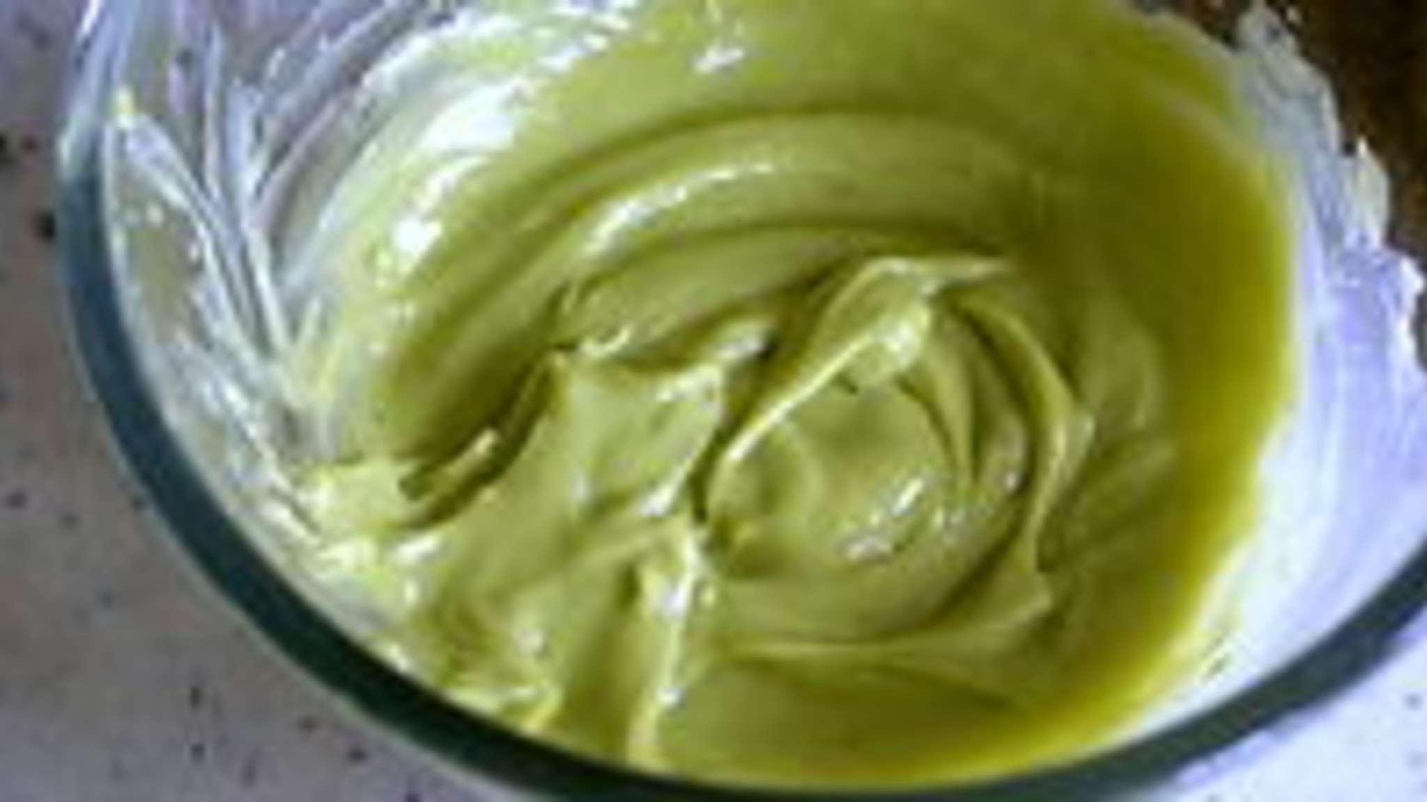 Mayonnaise à l'huile d'olive