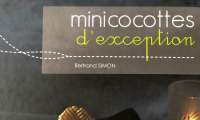 Minis cocottes d'exception