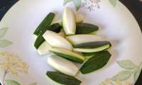 Techniques appliquées à la taille des légumes
