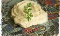 Porée aux panais - cuisine médiévale