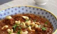 Curry de Bombay