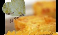 Carrés savoyards frits, croquettes au goût de fondue savoyarde