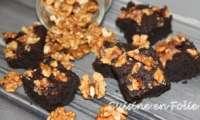 Brownie free gluten