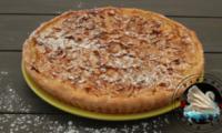 Tarte pommes cannelle amandes en vidéo