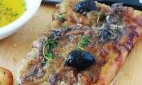 Recette de la pissaladière niçoise