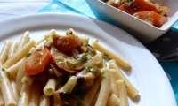 Sauce carottes et champignons aux épices