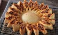 Salée ou sucrée, la tarte soleil est la reine de la finger food