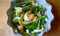 Des salades composées pour réveiller nos papilles