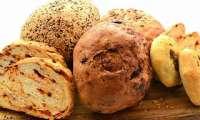 Khobz un pain marocain à la semoule (Maroc)