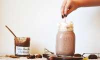 Le chocolat chaud à la châtaigne