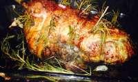 Gigot d'agneau de 3 heures pour Pâques