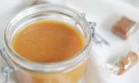 Coulis de caramel au beurre salé