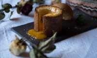 Oeufs cocotte en brioche au saumon fumé