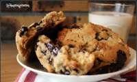 Cookies comme chez Levain Bakery