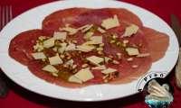 Carpaccio italien