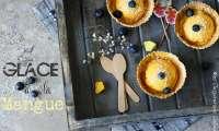Glace indienne à la mangue, recette sans oeuf