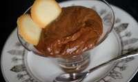 Mousse chocolat noir